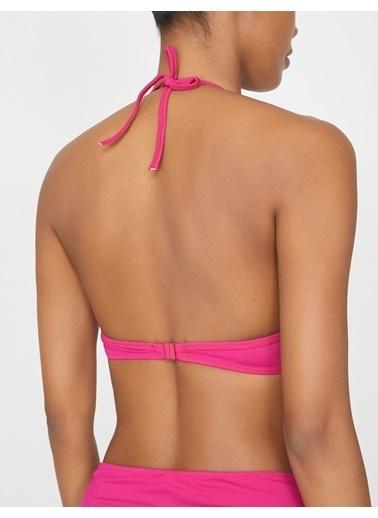 Koton Bikini Üst Fuşya